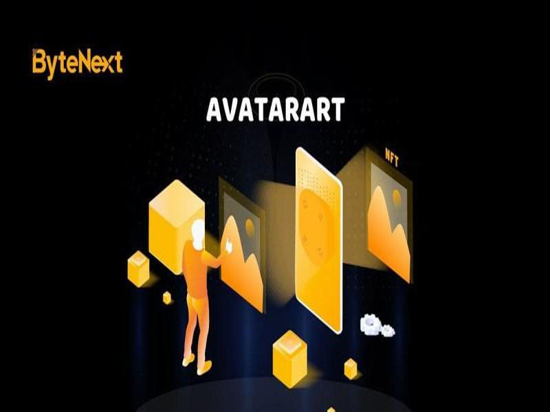 AvatarArt là một nền tảng được xây dựng bởi ByteNext