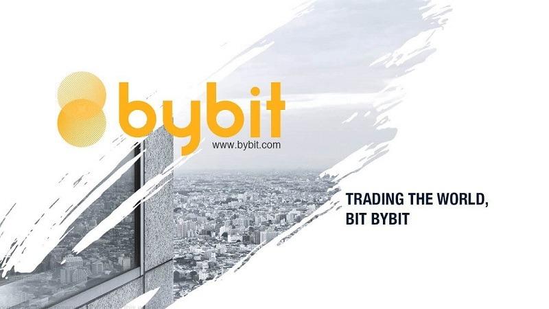 Bybit vận dụng những hình thức bảo mật thông tin thông tin tài khoản