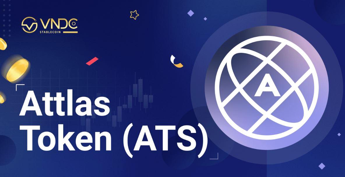 Kế hoạch phát hành Attlas Token