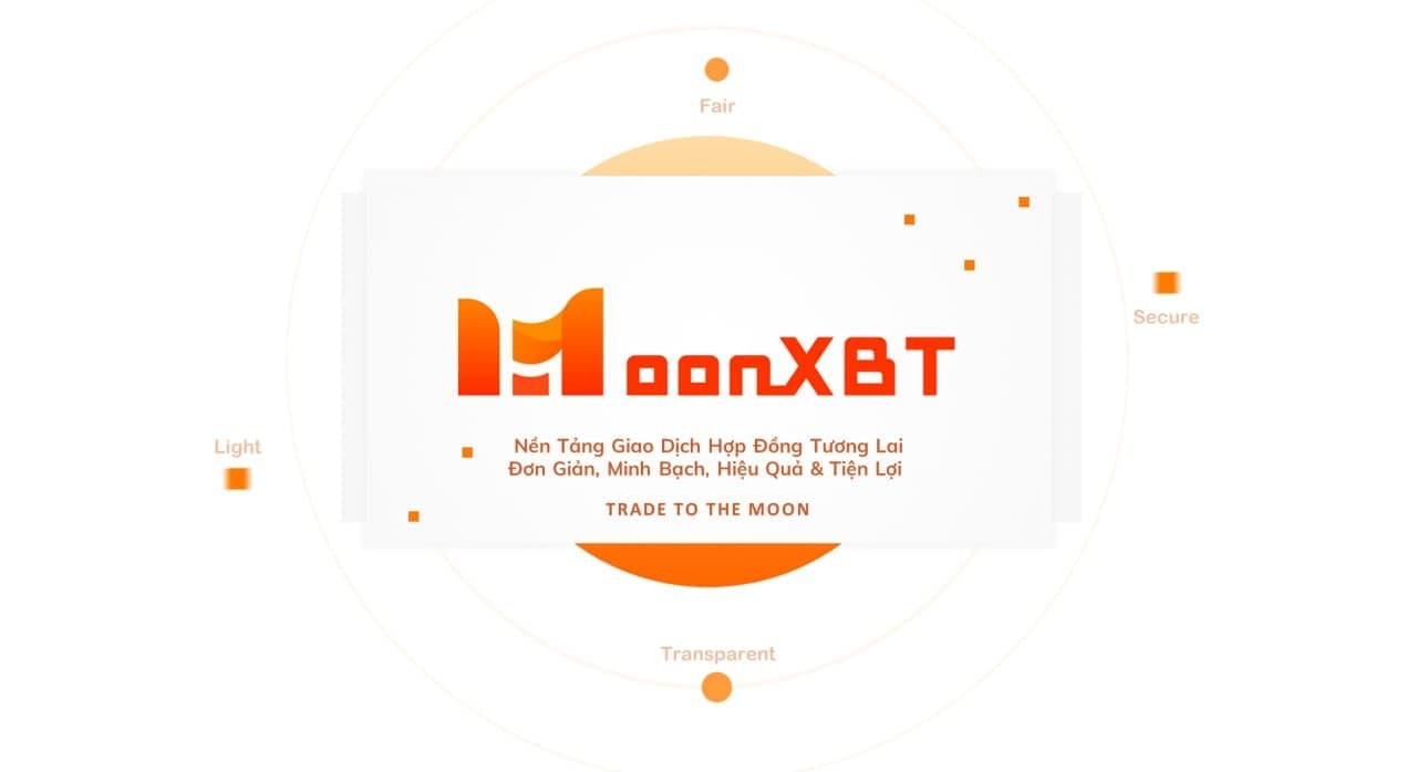 MoonXBT là một nền tảng hợp đồng xu tiền điện tử theo kim chỉ nan dịch vụ toàn thế giới
