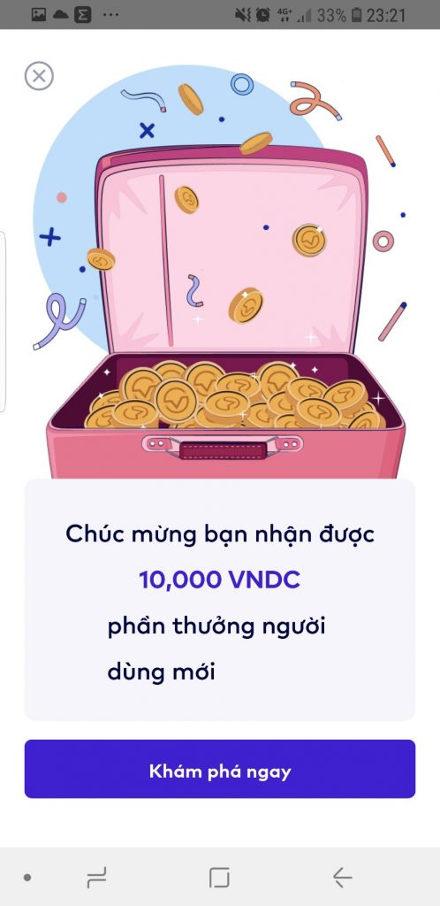 qua tang VNDC san attlas exchange