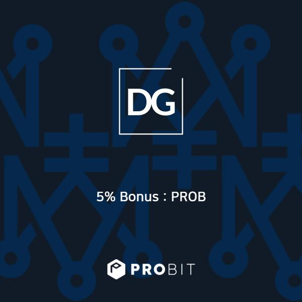 ProBit Global tổ chức IEO cho dự án Dynasty Global (DYNS)