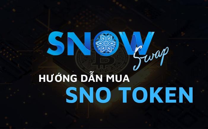 Hướng dẫn chi tiết rõ ràng những cách mua SNO Token nhanh gọn