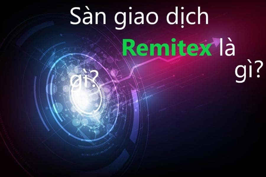 Remitex là sàn giao dịch nhị phân có quy luật hoạt động tương tự như Wefinex