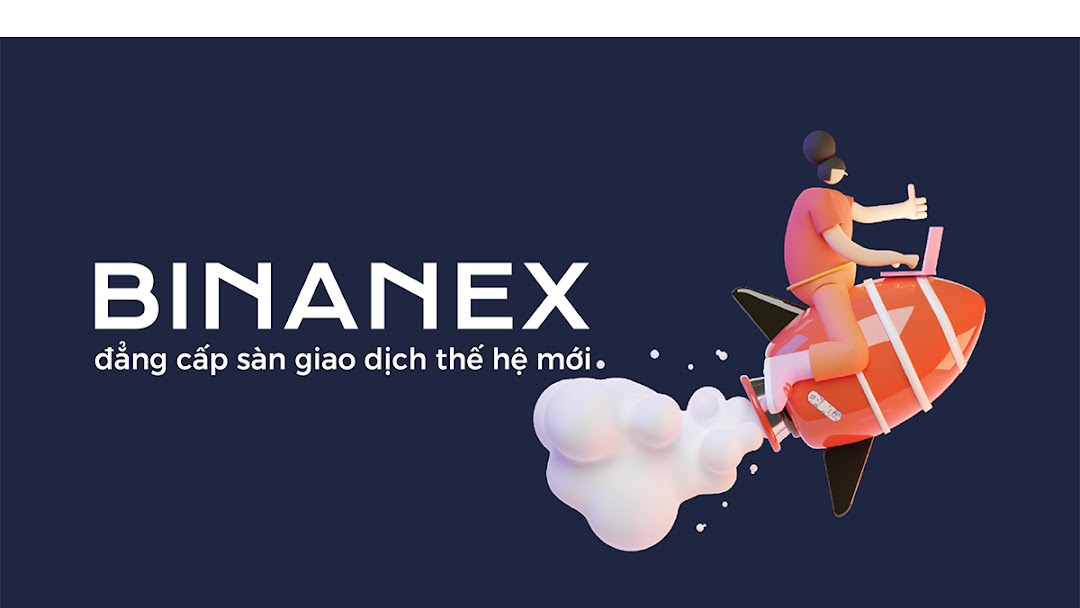 Winsngân hàng nhà nước mới chính thức cho trình làng sàn thanh toán thanh toán mang tên Binanex