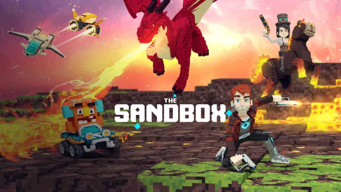 The Sandbox hiện được đánh giá là một trong những game Blockchain lớn nhất trên thị trường