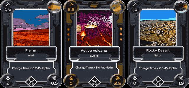 Alien Worlds hiện đang sử dụng Token ERC – 20 để làm phần thưởng cho người chơi