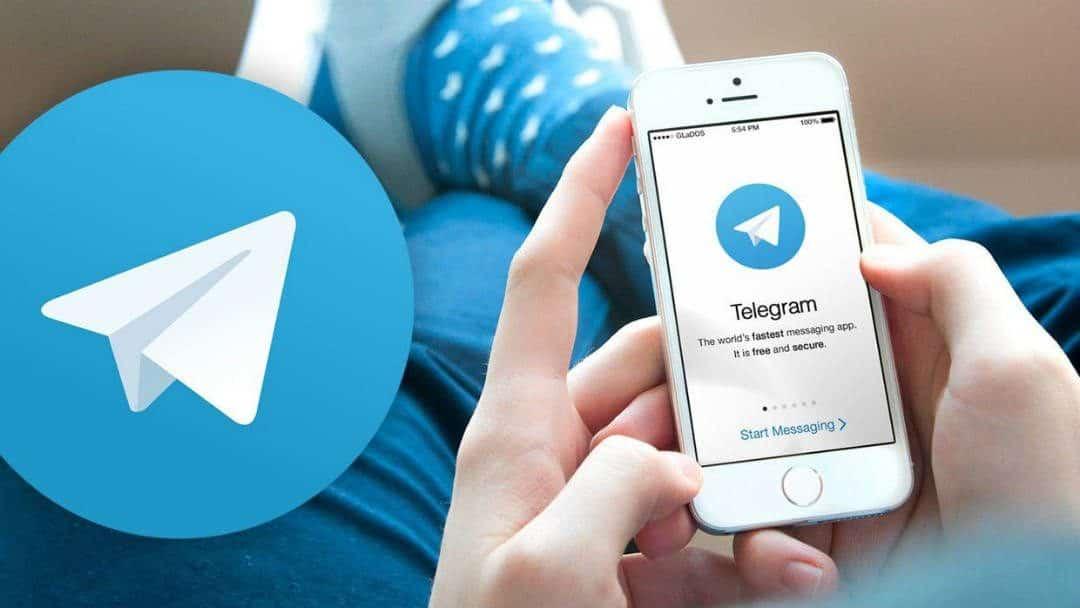 Dịch vụ khách hàng giả mạo trên Telegram