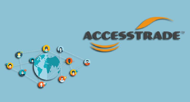 Nền tảng kiếm tiền Accesstrade là gì?