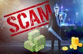 Đây vẫn là một trong những trò lừa đảo phổ biến nhất trong thế giới tiền điện tử