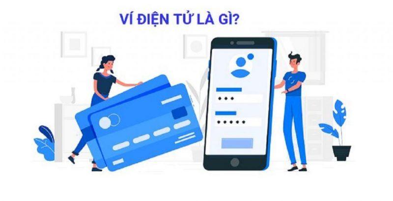 Sử dụng ví điện tử Việt Nam có thực sự bảo vệ an toàn và uy tín hay là không?
