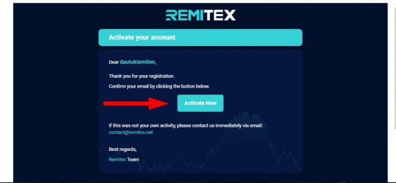 activate tai khoan remitex e1630511195651